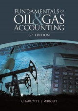 Omslag - Fundamentals of Oil & Gas Accounting