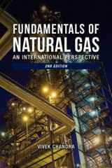 Omslag - Fundamentals of Natural Gas
