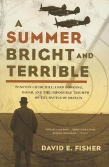 A Summer Bright and Terrible av David E. Fisher (Heftet)