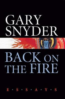Back on the Fire av Gary Snyder (Heftet)