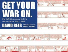 Get Your War On av David Rees (Heftet)