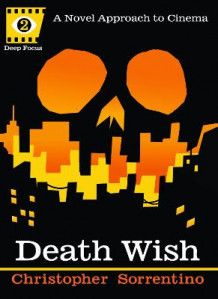 Death Wish av Christopher Sorrentino (Heftet)