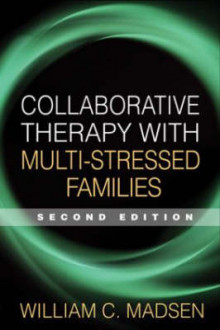 Collaborative Therapy with Multi-stressed Families av William C. Madsen (Heftet)