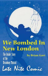 Omslag - We Bombed in New London