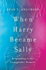 Omslag - When Harry Became Sally
