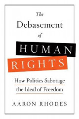 Omslag - The Debasement of Human Rights