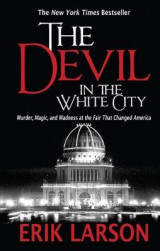 Omslag - The Devil in the White City