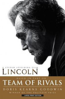 Team of Rivals av Doris Kearns Goodwin (Heftet)