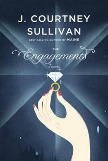 The Engagements av J Courtney Sullivan (Heftet)