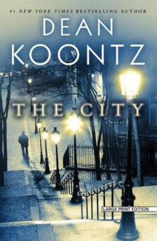 The City av Dean R Koontz (Heftet)