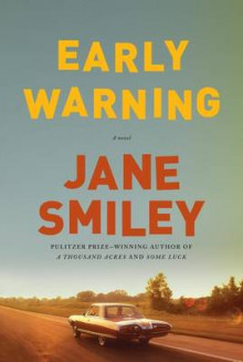 Early Warning av Jane Smiley (Heftet)