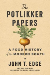 Omslag - The Potlikker Papers