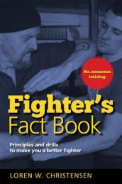 Fighter's Fact Book av Loren W. Christensen (Heftet)
