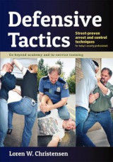 Omslag - Defensive Tactics