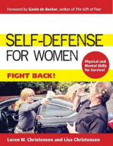 Omslag - Self-Defense for Women