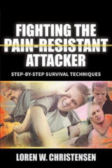 Omslag - Fighting the Pain Resistant Attacker