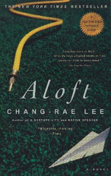 Aloft av Chang-Rae Lee (Heftet)