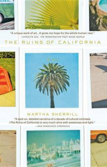 The Ruins of California av Martha Sherrill (Heftet)