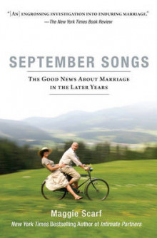 September Songs av Maggie Scarf (Heftet)