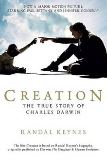 Creation av Randal Keynes (Heftet)