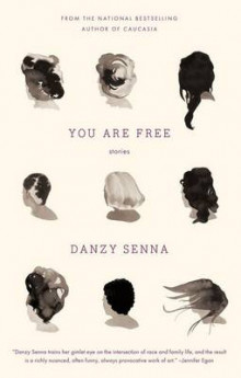 You Are Free: Stories av Danzy Senna (Heftet)