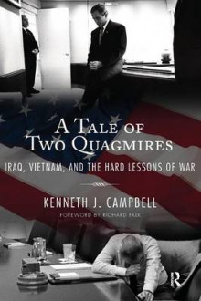 Tale of Two Quagmires av Kenneth J. Campbell (Heftet)