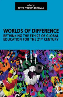 Worlds of Difference av Peter Pericles Trifonas (Heftet)