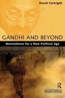 Gandhi and Beyond av David Cortright (Heftet)