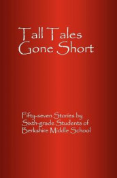 Tall Tales Gone Short av Daniel Fisher (Heftet)