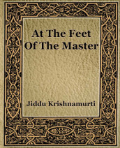 At the Feet of the Master av J Krishnamurti (Heftet)