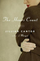 The Hours Count av Jillian Cantor (Innbundet)