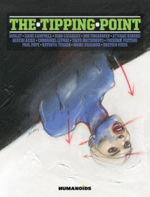 The Tipping Point av Bob Fingerman og Eddie Campbell (Innbundet)