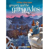 Omslag - Gregory And The Gargoyles #2