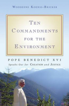 Ten Commandments for the Environment av Woodeene Koenig-Bricker (Heftet)