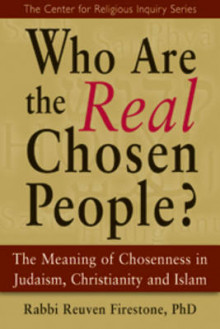 Who Are the Real Chosen People av Reuven Firestone (Innbundet)
