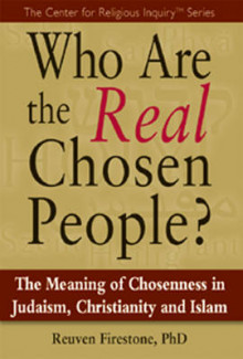 Who are the Real Chosen People? av Reuven Firestone (Heftet)