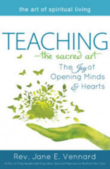 Teaching - The Sacred Art av Jane E. Vennard (Heftet)