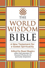 Omslag - The World Wisdom Bible
