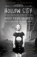 Omslag - Hollow City