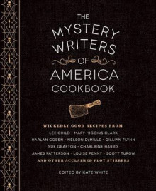 The Mystery Writers of America Cookbook av Kate White (Innbundet)