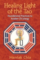 Omslag - Healing Light of the Tao