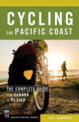 Omslag - Cycling the Pacific Coast