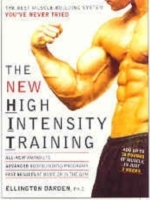 The New High-Intensity Training av Ellington Darden (Heftet)