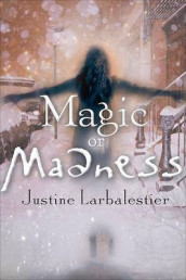 Magic or Madness av Justine Larbalestier (Innbundet)