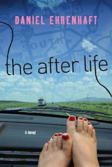 The After Life av Daniel Ehrenhaft (Heftet)