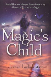Magic's Child av Justine Larbalestier (Heftet)