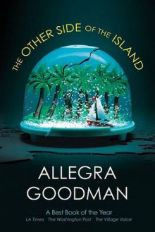 The Other Side of the Island av Allegra Goodman (Heftet)