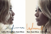 Influence av Mary-Kate Olsen og Ashley Olsen (Innbundet)