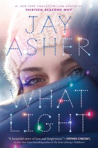 What Light av Jay Asher (Innbundet)