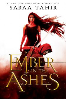 An Ember in the Ashes av Sabaa Tahir (Heftet)